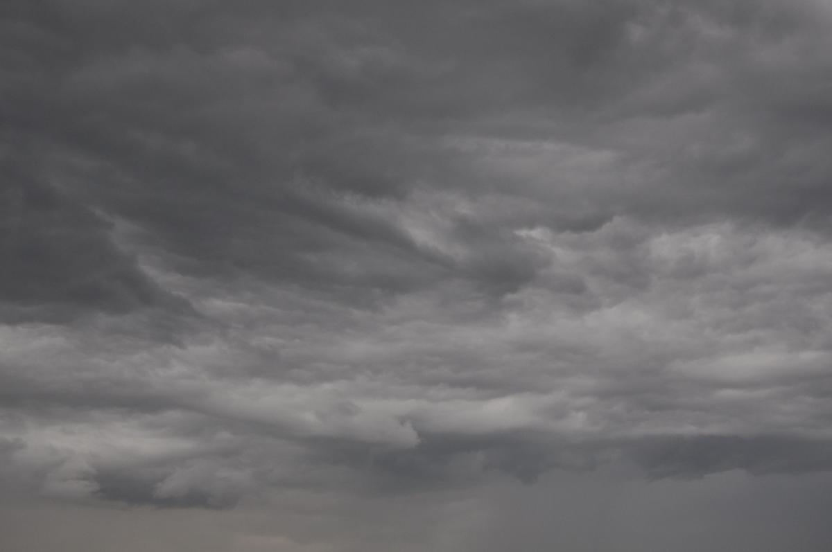 Grey Sky Days